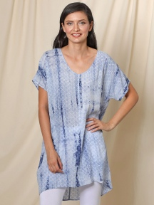 Alani Tunic by Chalet et Ceci
