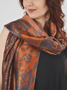 Ameya Scarf by Asian Eye