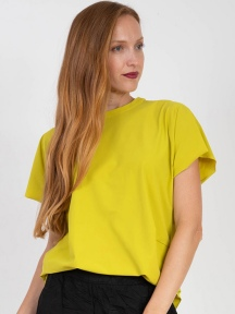 Anastasia Top by Chiara Cocol