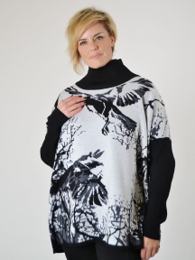 Anika Pullover by Icelandic Design