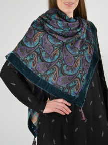 Anissa Scarf by Amet & Ladoue