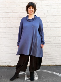 Anja Tunic by Chalet et Ceci