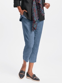 Ankle Deep Pant by Flax