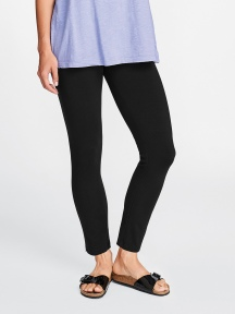 Ankle Length Legging by Flax