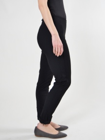 Anthem Cuffed Pant by Porto