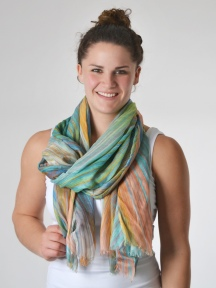 Aponi Scarf by AMET & LADOUE