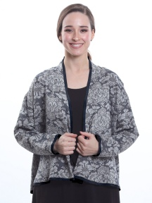 Athena Jacket, Plus by Chalet