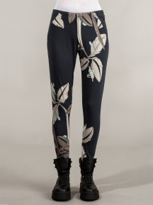 Autumn Leggings by Grizas