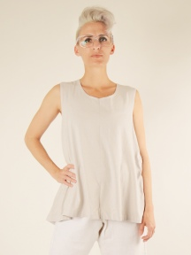Bamboo Cotton Huxley Tank by BRYN WALKER