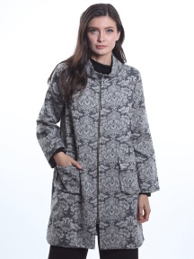 Blake Coat by Chalet et Ceci