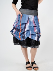 Blaze Skirt by Aimee G & Grub