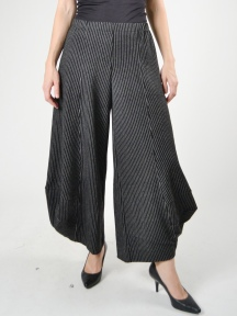 Block Stripe Pant by Alembika