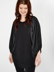 Blouson Top by Planet