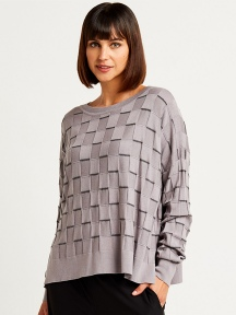 Bottega Sweater by Planet