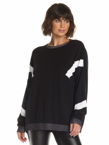 Bowling Sweater by PLANET