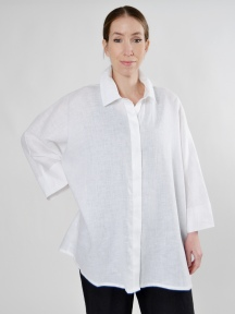 Boxy Shirt by Planet