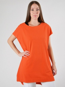 Bubble Tunic by Pacificotton