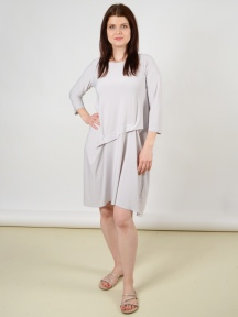 Caroline Short Dress by Sun Kim