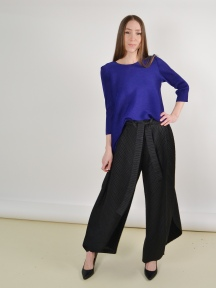 Charlotte Long Pant by Ronen Chen