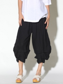 Chey Crop Pant by Chalet
