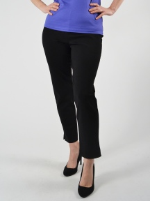 Cinch Mix Zip Capri by Sympli