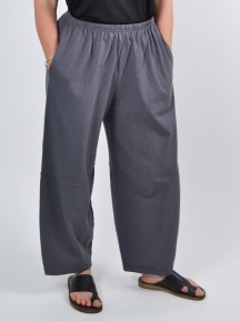 Cotton Olivier Pant by Pacificotton