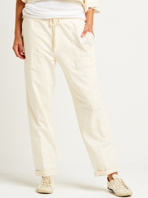 Cotton Sweat Pant by Planet