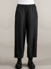 Cotton Trousers by Grizas