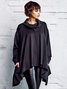 Cowl Tunic by Planet