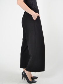 Crop Flood Pant by Alembika