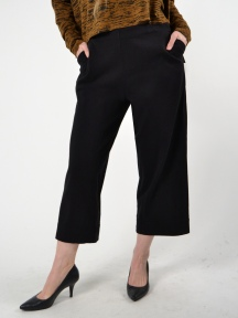 Crop Pant by Pacificotton
