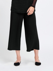 Cropped Pant by FLAX