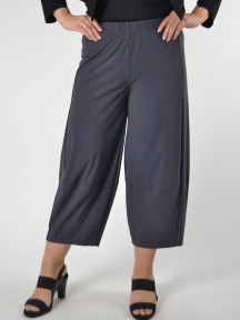 Cropped Pub Pant by Spirithouse