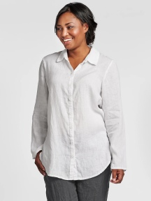 Crossroads Blouse by Flax