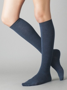 DI Knee High Sock by Ilux