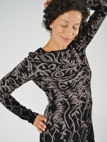Dahlia Top by Icelandic Design