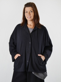 Danuta Jacket by Pacificotton