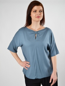 Devon Reversible Top by Beau Jours