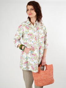 Dixie Shirt by Tulip