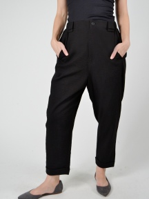 Dorepu Trouser by Moyuru