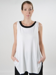 Draped Tank by Alembika