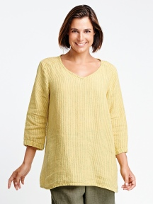 Dreamy Top by FLAX