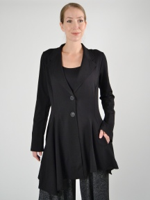 Dress Jacket by Alembika