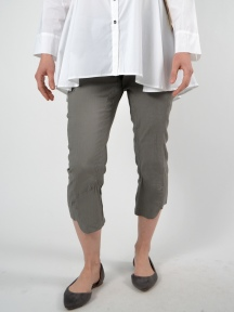 Flute Pant by Porto