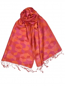 Forte Scarf by Dupatta Designs