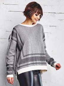 Frame Sweater by Planet