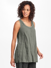 Free Tunic by Flax