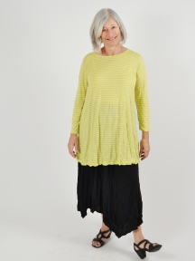 Full Long Tunic by Comfy USA