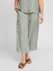 Full Time Pant by Flax