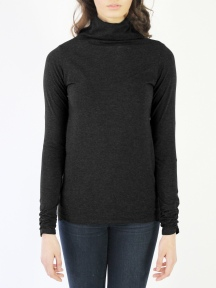 Funnel Neck by Beyond Threads